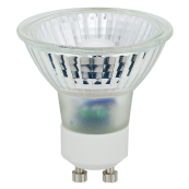 Bell 05501 LED GU10 Dimmable Glass 520 Lumens 6 Watts 2700K