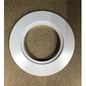 BELL 08193 WHITE SPACER FOR ECO D/LIGHT