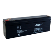 2.2 AMP BATTERY FOR ALARM