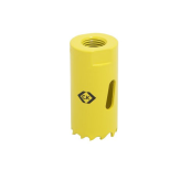CK 424006 Holesaw 25mm 1in