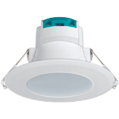 Crompton Corinth 6522 LED Downlight 5W 4000K 320 Lumens