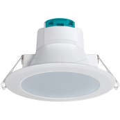 Crompton Corinth 6546 LED Downlight 10W 4000K 540 Lumens