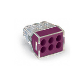 Wago 773-106 Push-Wire Connector