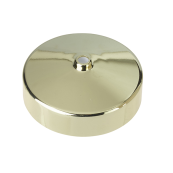 BG 802BRG Ceiling Switch 2 Way 6 Amp Brass