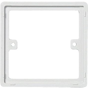 BG 817 Surround Plate 1G 10mm Spacer