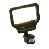 Ansell ACALED50/WW/PIR Floodlight 50W 3000K