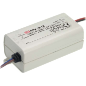Ansell AD12W/24V LED Driver 12W