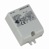 Ansell AD3W/700 LED Driver 1-3W 700mA Non Dimmable