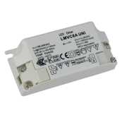 Ansell AD9W/350 LED Driver 1-9W 350mA Non Dimmable
