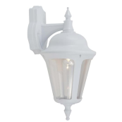 Ansell ALWL/WH Lantern E27 42 Watts Supplied Lampless White