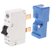 Wylex B16 Plug in MCB Blue 16A