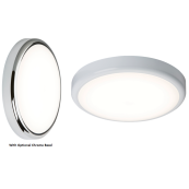 K/Bridge BT20DEM Bulkhead LED 3hrM 6000K 20W