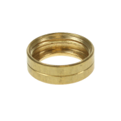 Conduit Female Bush 32mm Brass