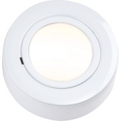 Knightsbridge CRF02W Cabinet Light GX5.3 20 Watts 60mm cutout