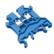 Europa CTS6UNBLUE Screw Clamp Terminal
