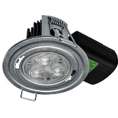 Collingwood DL35660WW LED Downlight 60 Degree Beam Angle Warm White