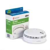 Aico EI146RC Smoke Alarm Optical 9V BATT BACKUP