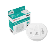 Aico EI208 CO Alarm Battery Powered