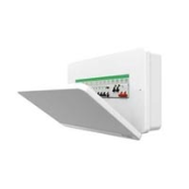 Schneider EZ9E20MCU Consumer Unit 20 Way Amendment 3