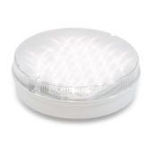 FHBL947160WCL Fern Howard 15 Watt Led Round Bulkhead White Clear High Frequency