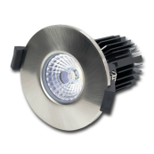 Hispec FRLED10 LED Fire Rated Downlight