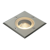 Saxby GH88042V Groundlight Sq GU10 50W