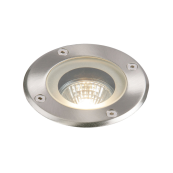 Saxby GH98042V Groundlight Rnd GU10 50W