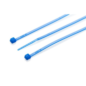 Partex HFC100BLUE Cable Tie 100x2.5mm