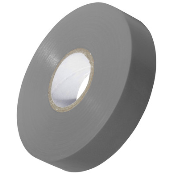 20MX19MM GREY INSULATION TAPE