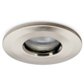 JCC JC94110BN Mains Recessed Showerlight 50W