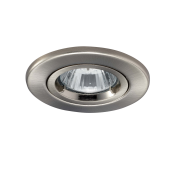 JCC JC94113BN Mains Recessed Downlight 50W