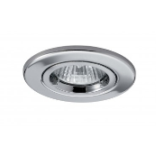 JCC JC94113CH Mains Recessed Downlight 50W Ch