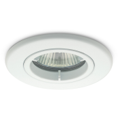 JCC JC94113WH Mains Recessed Downlight 50W