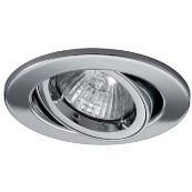 JCC JC94114CH Mains Recessed Downlight 50W