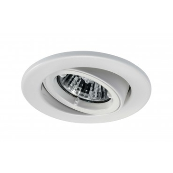 JCC JC94114WH Mains Recessed Downlight 50W