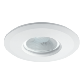 JCC JC94503WH Dwn/Lgt Intgl LED 12.4W W Lamp White