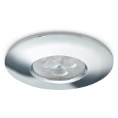 JCC JC99701CH Mains Showerlight 4000K Chrome IP65
