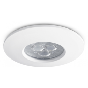JCC JC99701WH Mains Showerlight 4000K IP65
