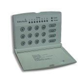 KEYPAD FOR V8-VR8 DCA000-1 Veritas LED RKP