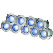 K/Bridge KIT16B LED Lighting Kit 1W Blue