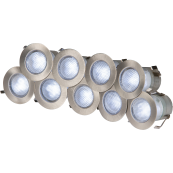K/Bridge KIT16W LED Lighting Kit 1W Whi