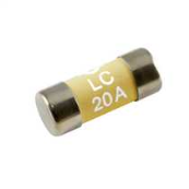 Lawson LC20 L Fuse 240V 20A Yellow
