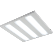 K/Bridge LEDPAN2 LED Panel 36W Cool White