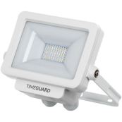 Timeguard LEDPRO10WH Rewireable LED Floodlight 10W