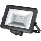 Timeguard LEDPRO30B Rewireable LED Floodlight 30W