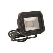 BG LFS12B130 Slim Guardian LED Floodlight 15W 1200lm