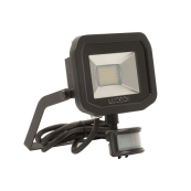 BG LFSP12B150 Slim Guardian LED Floodlight & PIR 15W 1200lm