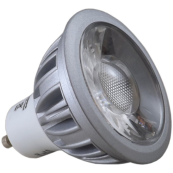 CROMPTON LGU105WWCOB-DIM GU10 5 WATT WARM WHITE DIMMABLE