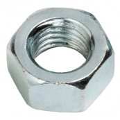 M10 HEX NUTS STEEL