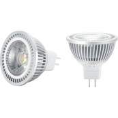 K/Bridge MRCOB5WW Lamp 3000K LED MR16 5W